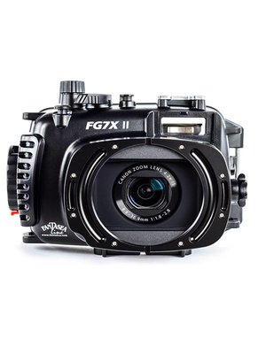 FANTASEA FANTASEA FG7X II HOUSING FOR CANON G7 X MARK II