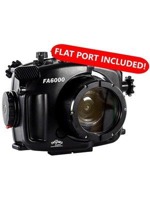 FANTASEA FANTASEA FA6000 KIT A HOUSING  For Sony A6000 Camera