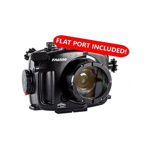 FANTASEA FANTASEA FA6500 HOUSING  KIT A For Sony A6300 AND A6500 Camera