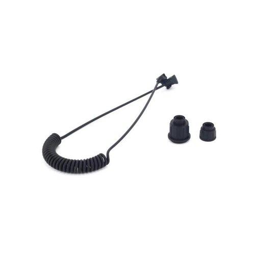 Nauticam NAUTICAM Universal Optical Fiber Cable × 2