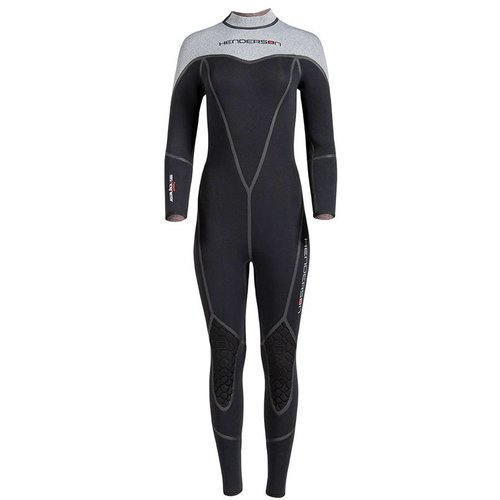 Henderson Aquatics HENDERSON AQUA LOCK QUICK DRY 7MM WETSUIT WOMAN