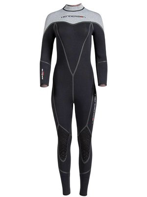 Henderson Aquatics HENDERSON AQUA LOCK QUICK DRY 5MM WETSUIT WOMAN