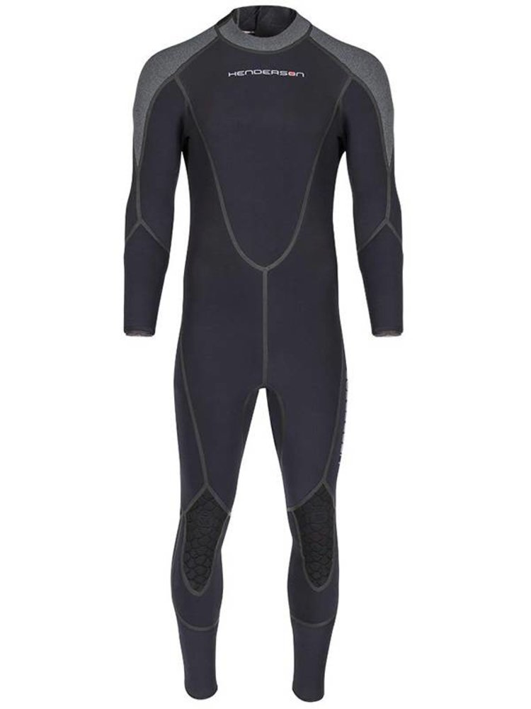 Henderson Aqua Lock Quick Dry 5mm Wetsuit Dive And Photo