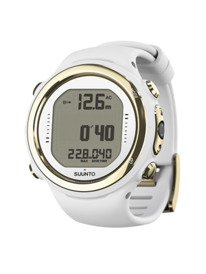 Suunto SUUNTO D4i NOVO LIGHT GOLD WITH USB