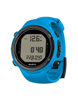 Suunto SUUNTO D4i NOVO BLUE WITH USB