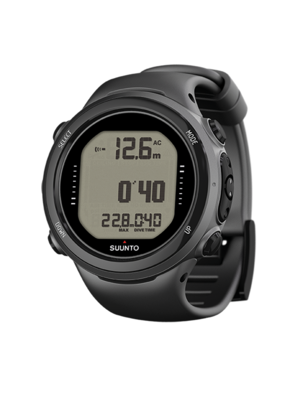 Suunto SUUNTO D4i NOVO BLACK WITH USB