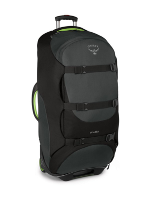 Osprey OSPREY SHUTTLE 130L/36'' METAL GREY