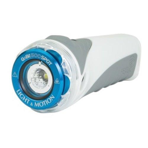 Light&Motion Light & Motion GoBe S 500 Spot Light