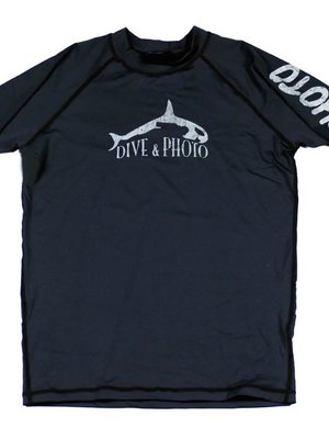 Dive & Photo DIVE&PHOTO RASH GUARD