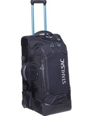 "Stahlsac STAHLSAC STEEL 27"" BAG"