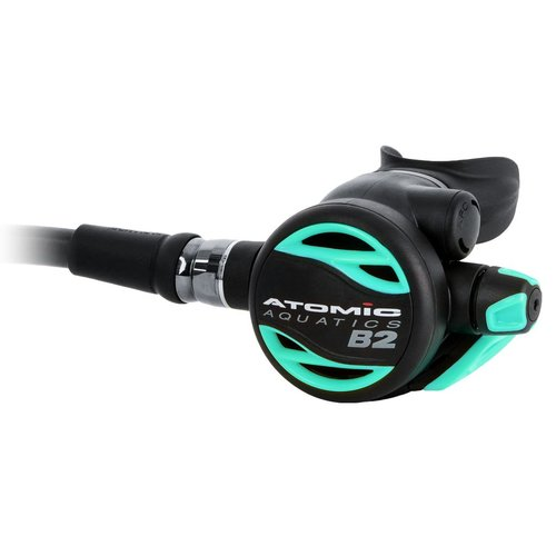 Atomic Aquatics ATOMIC B2 COLOR KIT-AQUA