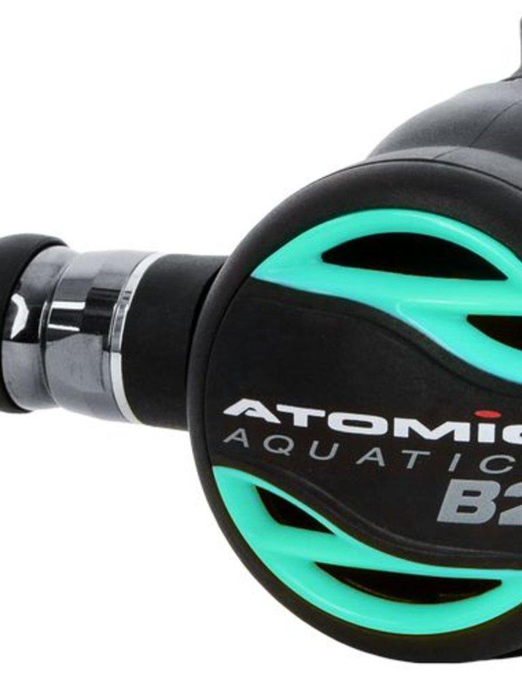 Atomic Aquatics Color Kit for B2 Regulator