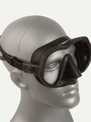 SubGravity SUBGRAVITY VADOSE FRAMELESS MASK BLACK