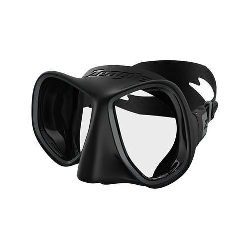 Zeagle ZEAGLE SCOPE DUAL MASK