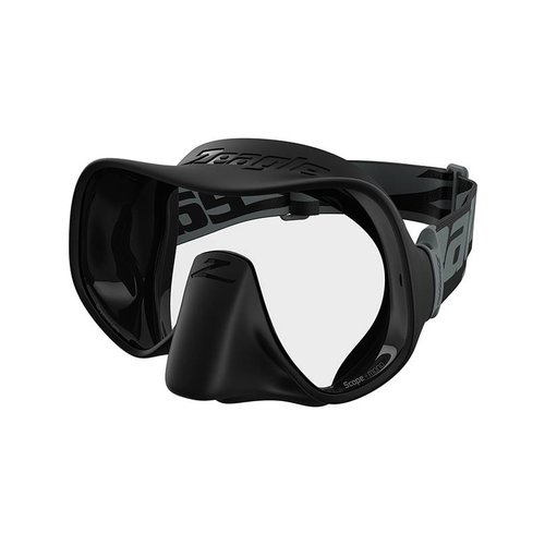 Zeagle ZEAGLE SCOPE MONO MASK