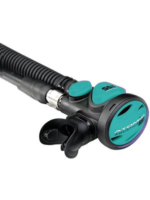 Atomic Aquatics Color Kit, SS1, Aqua