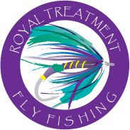 Royal Treatment Fly Fishing