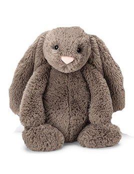 Truffle Bashful Bunny - Medium