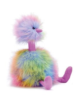 TOY Rainbow Pom Pom - Medium