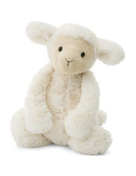 TOY Bashful Lamb - Medium