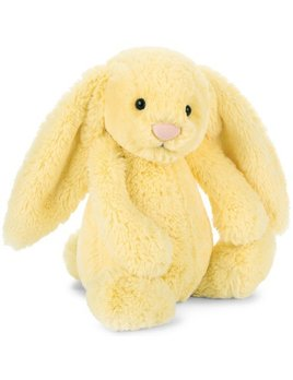 TOY Lemon Bashful Bunny - Medium