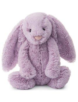 TOY Lilac Bashful Bunny - Medium