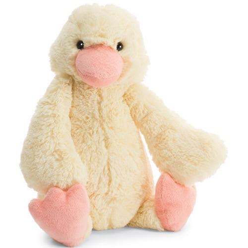 TOY Bashful Duckling - Medium