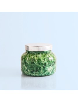 Cactus Flower Watercolor Signature Jar Candle