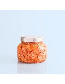 Pomegranate Citrus Watercolor Signature Jar Candle