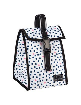 COOLER Doggie Bag by Scout, Guys and Dots