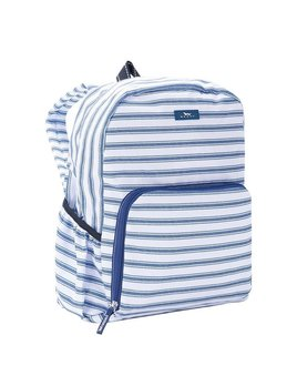 BACKPACK Stowaway by Scout, Blue Book