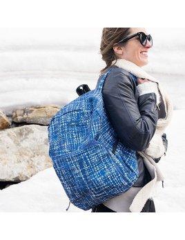 Backpack Stowaway by Scout, East of Tweeden