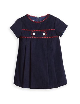 GIRL Personalized Bella Bliss Carter Dress