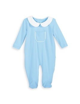 Baby Bella Bliss Pima Playsuit