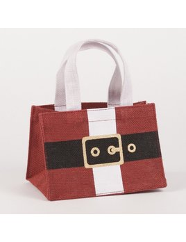 BAG Santa Belt Treat Bag