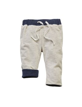 French Terry Reversible Pants