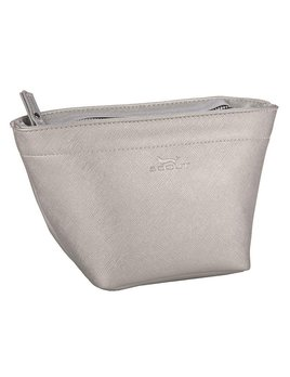 COSMETIC BAG Crown Jewels by Scout, Silver