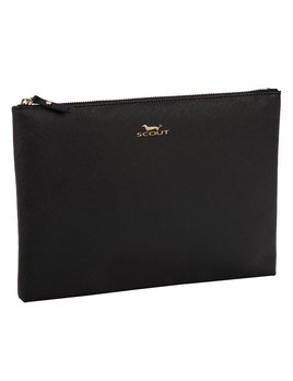 Pouch Golden Girl by Scout, Black