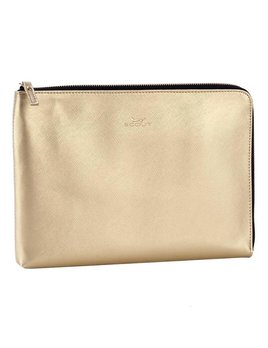 CLUTCH Zip File by Scout, Gold & Silver