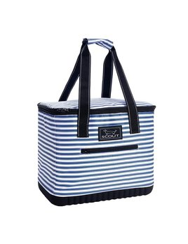 Cooler The Stiff One by Scout, Stripe Right