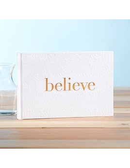 BOOK Believe Book