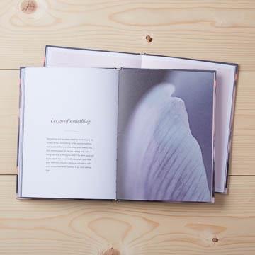 BOOK No Ordinary Days Book
