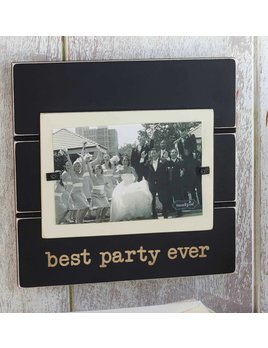 FRAME Best Party Ever Frame