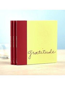 BOOK Gratitude Book