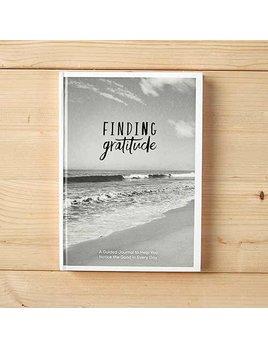 Book Finding Gratitude Journal