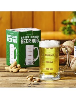 MUG Beer Mug In Gift Box