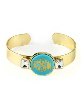 BRACELET Valla Cuff by Moon and Lola