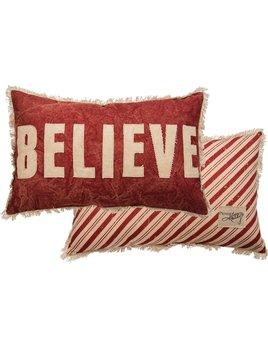 PILLOW Believe Pillow