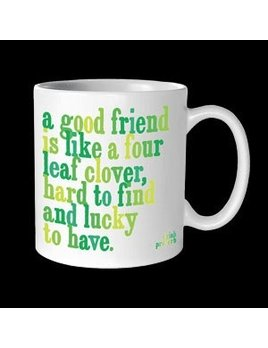 MUG Quotable Mug - A Good Friend