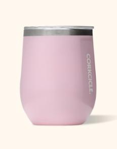 WINE GLASS Stemless Corkcicle